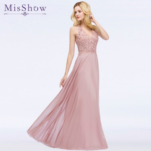 Long Prom Dress Formal Gown Evening Dress
