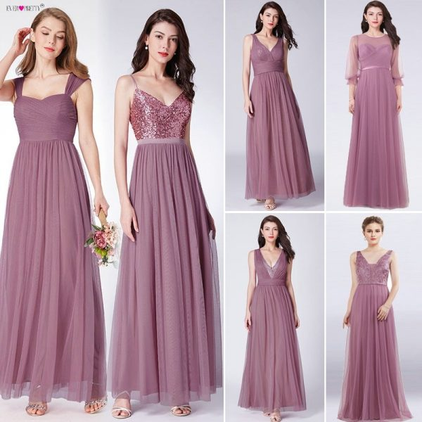 Long Prom Dresses Banquet Party Dress