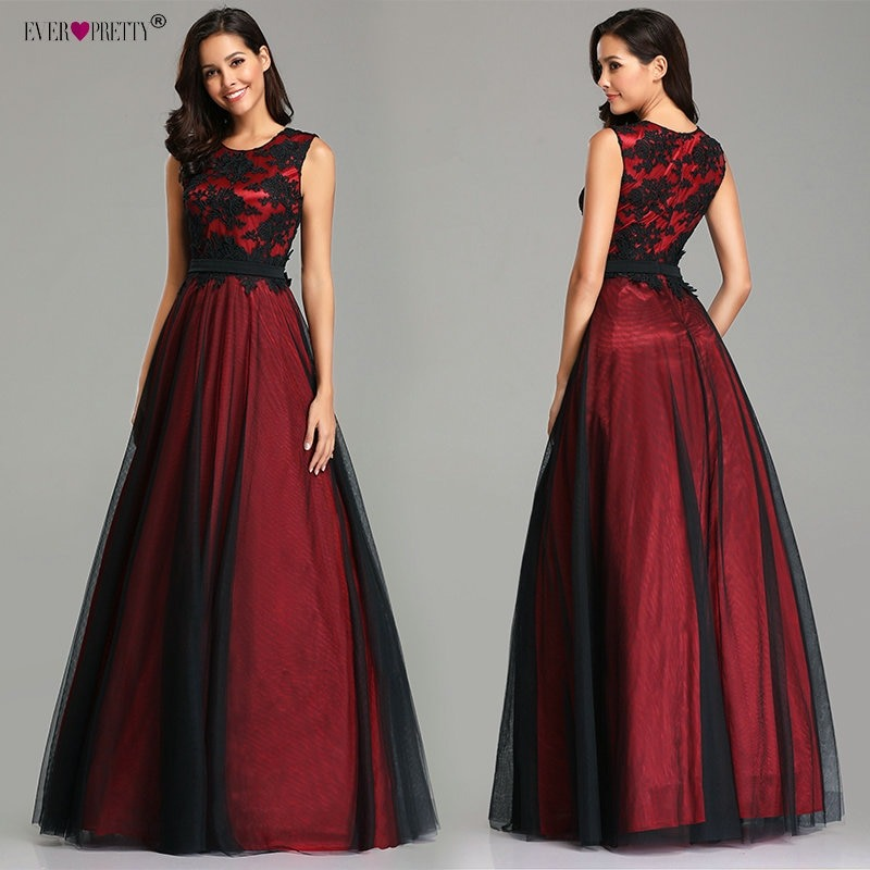 Prom Dress Chiffon Evening Gowns