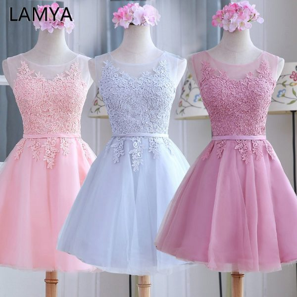 Elegant Prom Dresses Formal Party Dress