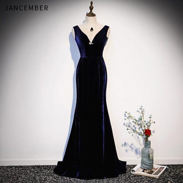 Formal Dress Women Luxury Gowns