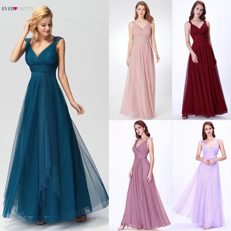 Long Elegant Dresses Pretty Dress