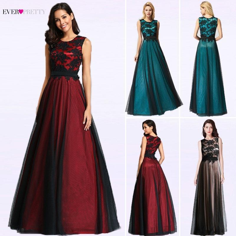 Prom Dress Chiffon Evening Gowns