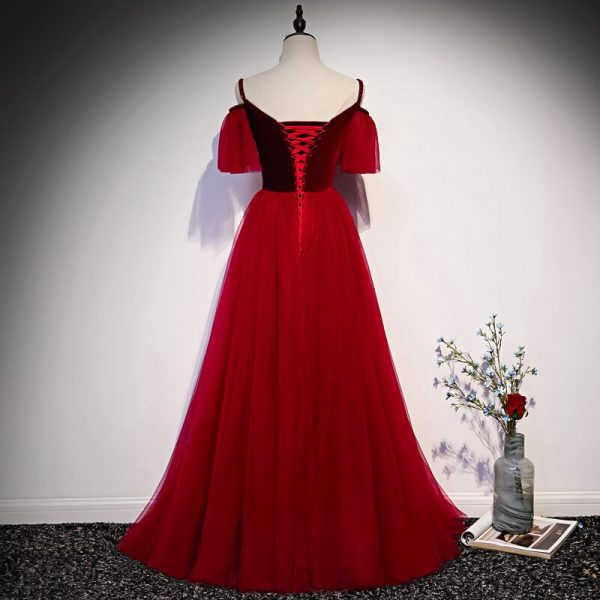 Click to enlarge Celebrity Dresses Formal Evening Gown