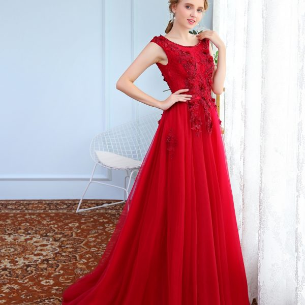 Elegant Evening Dress Prom Dresses