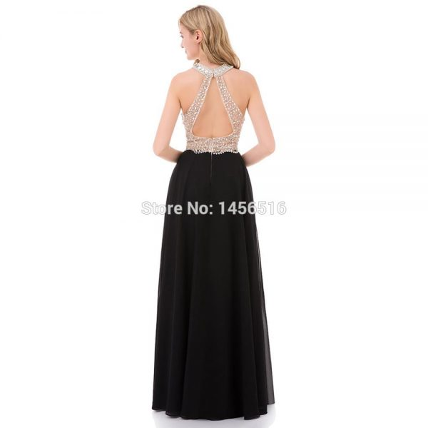 Sexy Prom Dress Formal Evening Gown Pageant Dresses