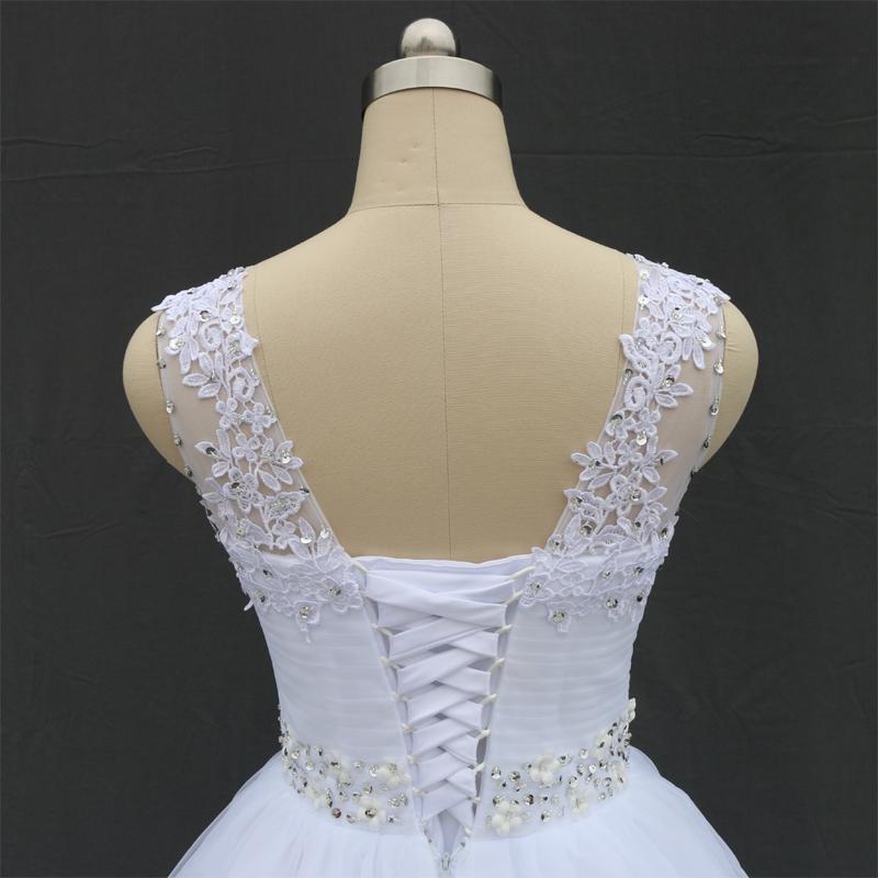 Ball Wedding Dresses Bridal Dress Wedding Gown