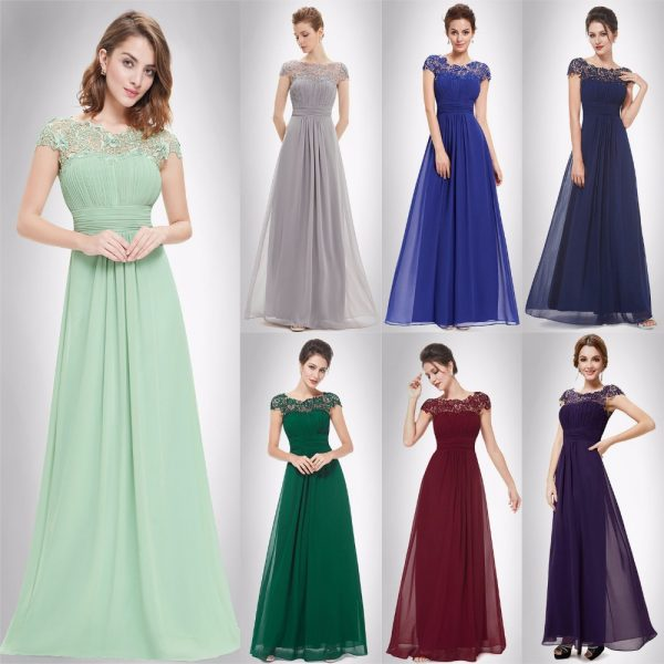 Evening Dresses Formal Party Dress