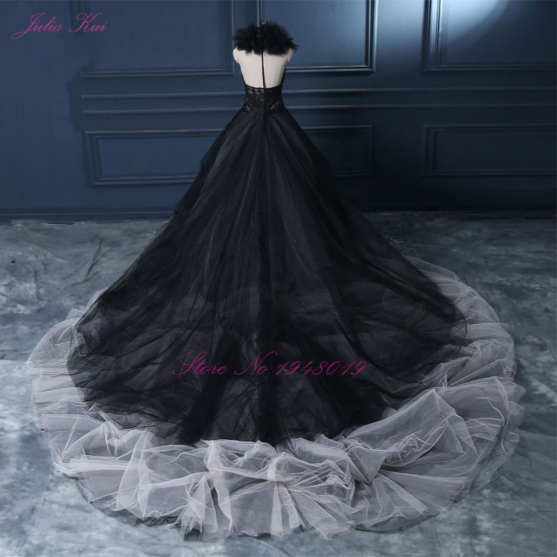 Halter A Line Wedding Dress Vintage Bridal Dress