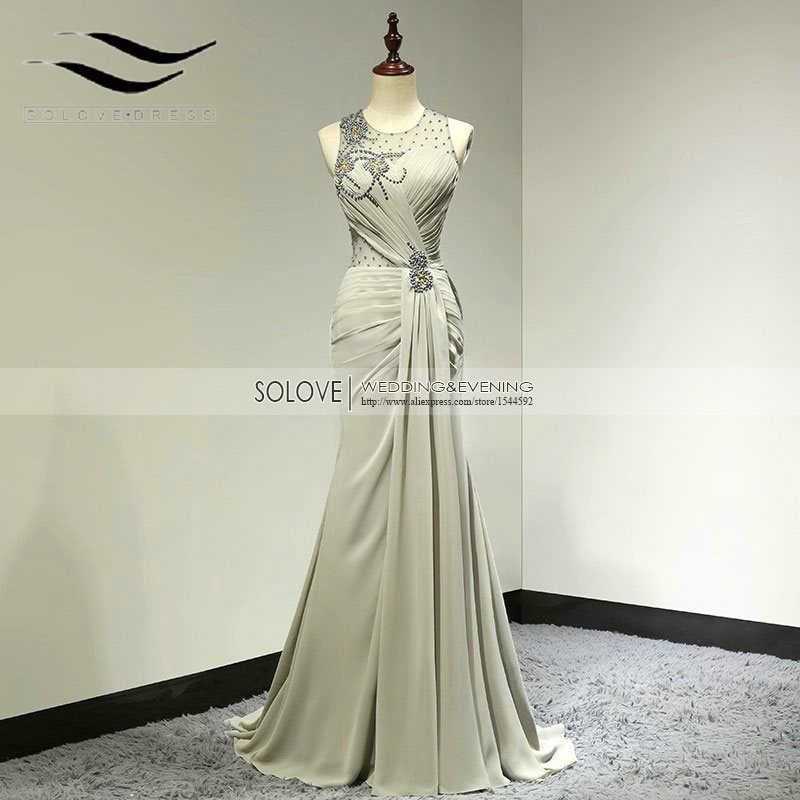 Sexy Beach Wedding Dress Chiffon Wedding Dresses