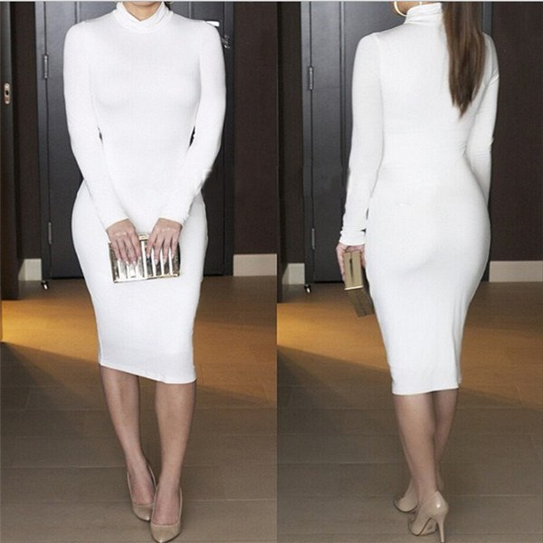 Women's Sexy Night Bodycon Dresses