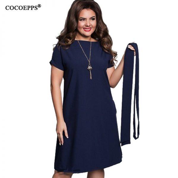 Elegant Casual Dresses Bodycon Chiffon Dress