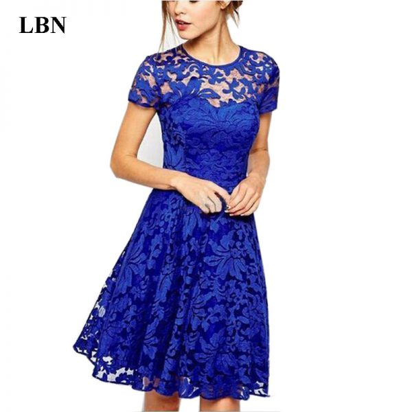 Fashion Dresses Women Sexy Party Princess Dress