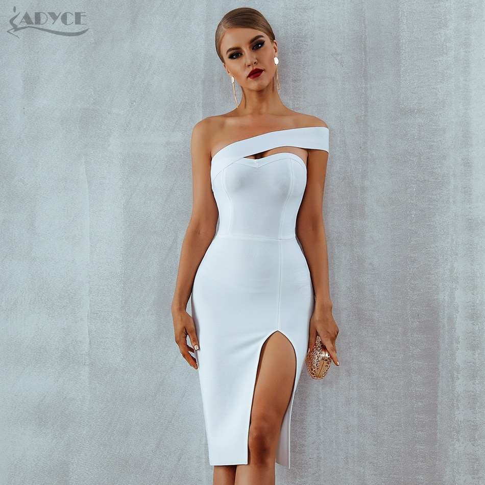 Finding the Perfect White Cocktail Dress For Women