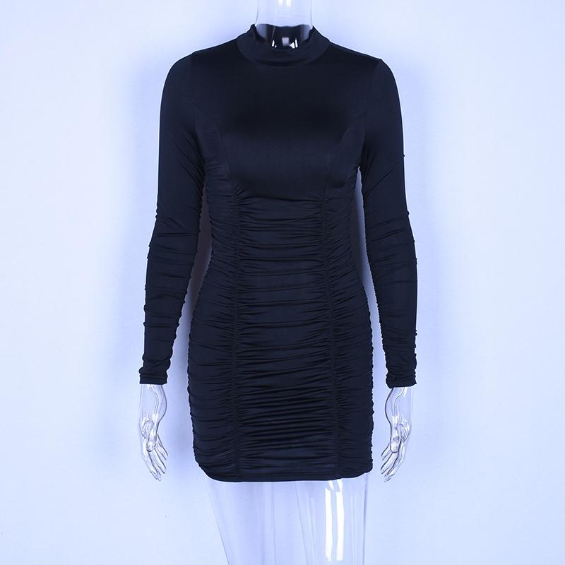 Sexy Mini Dress Fashion Party Elegant Dresses