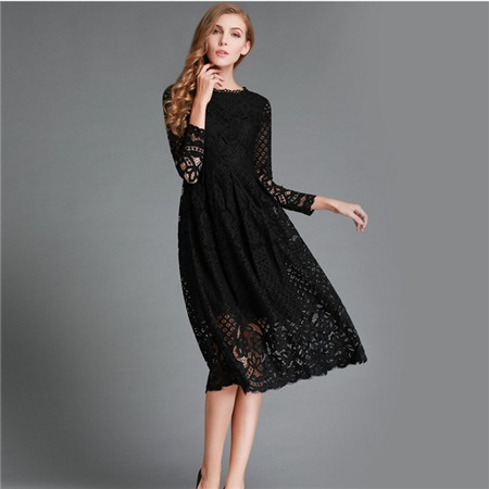 Summer Fashion Elegant Party Dress