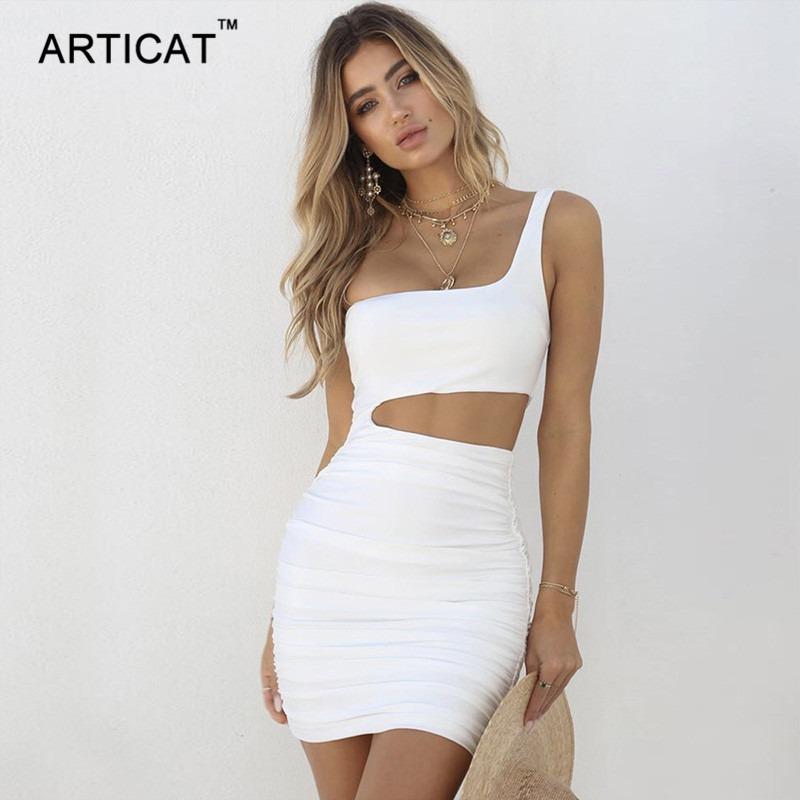 Tips For Choosing a Short White Dress