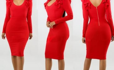 Red Dresses For Women - Making the Most of the Color RedRed Dresses For Women - Making the Most of the Color Red