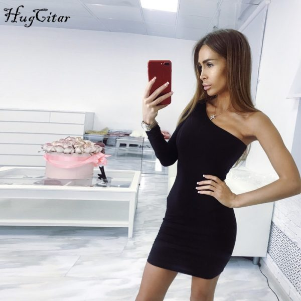 Sexy Bodycon Dresses Women Fashion Party Dress