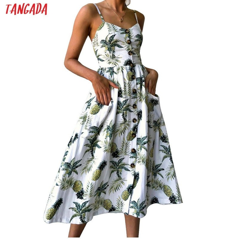 Sundresses For Women Can Be Affordable