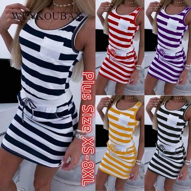 Women Casual Short Dress
