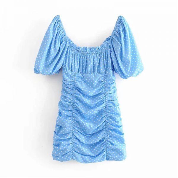 Print Sexy Bodycon Dresses