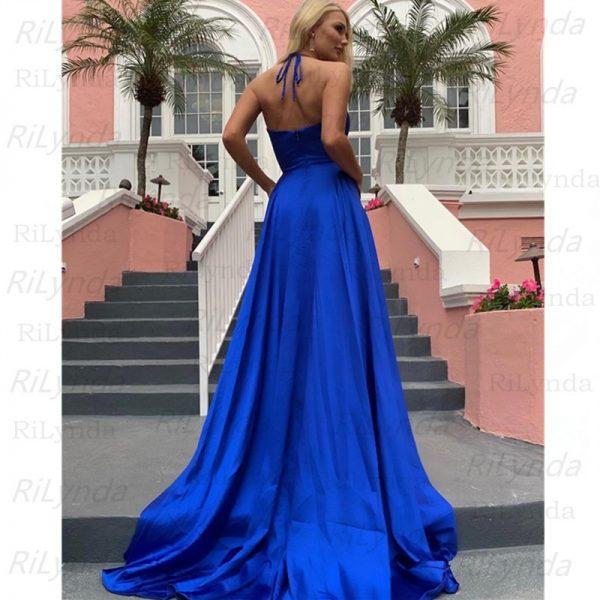 Sequins Long Formal Dress