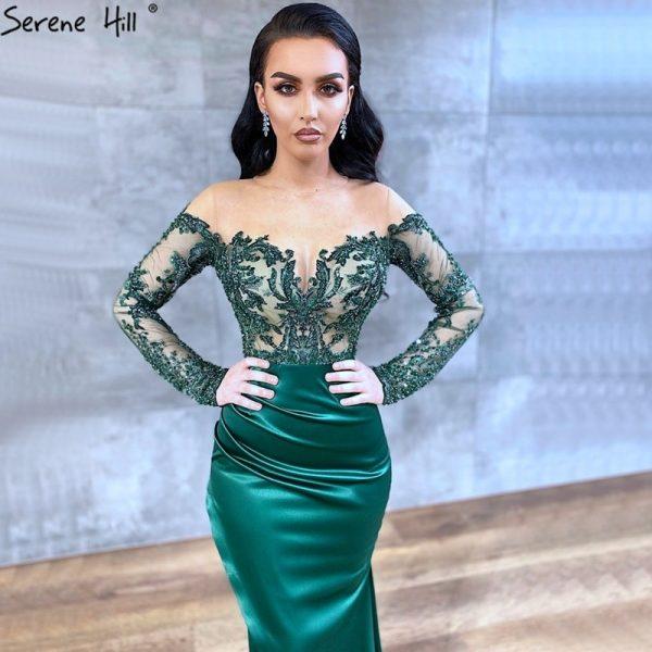 Sexy Evening Dress 2020