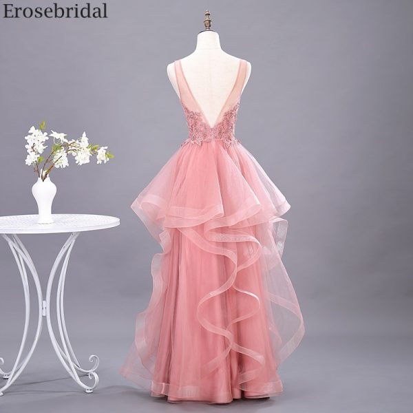 Sexy Long Formal Dress