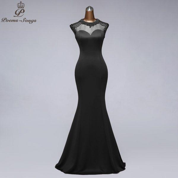 Sexy Style Evening Dress