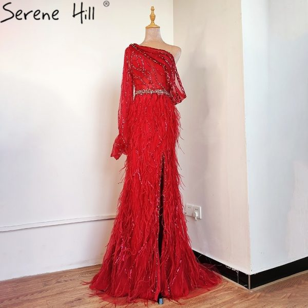 Sparkle Mermaid Formal Dress