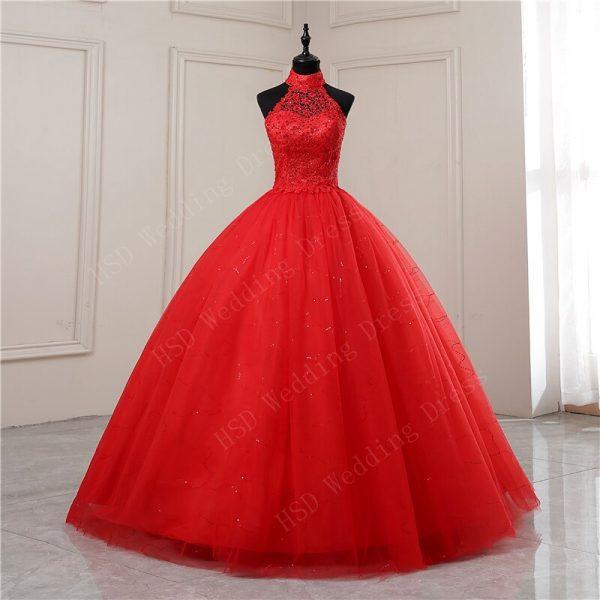Sweet Princess Wedding Dress