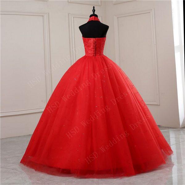 SweetSweet Princess Wedding Dress