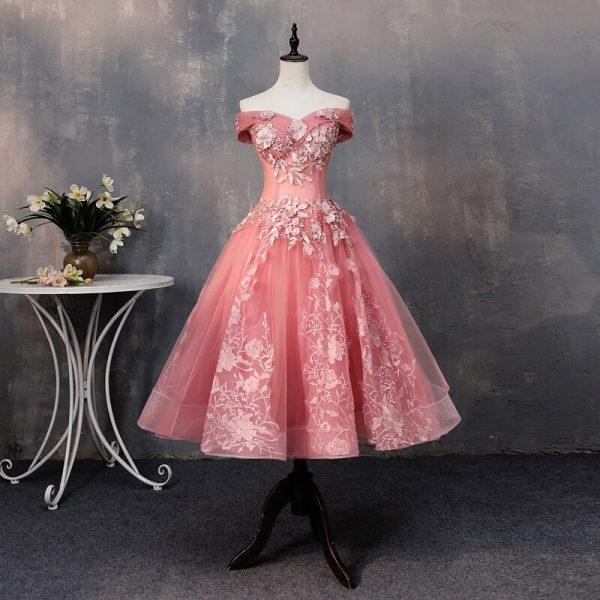 Wedding Dress Evening Gown