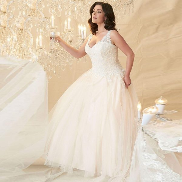 Women Wedding Bridal Gowns