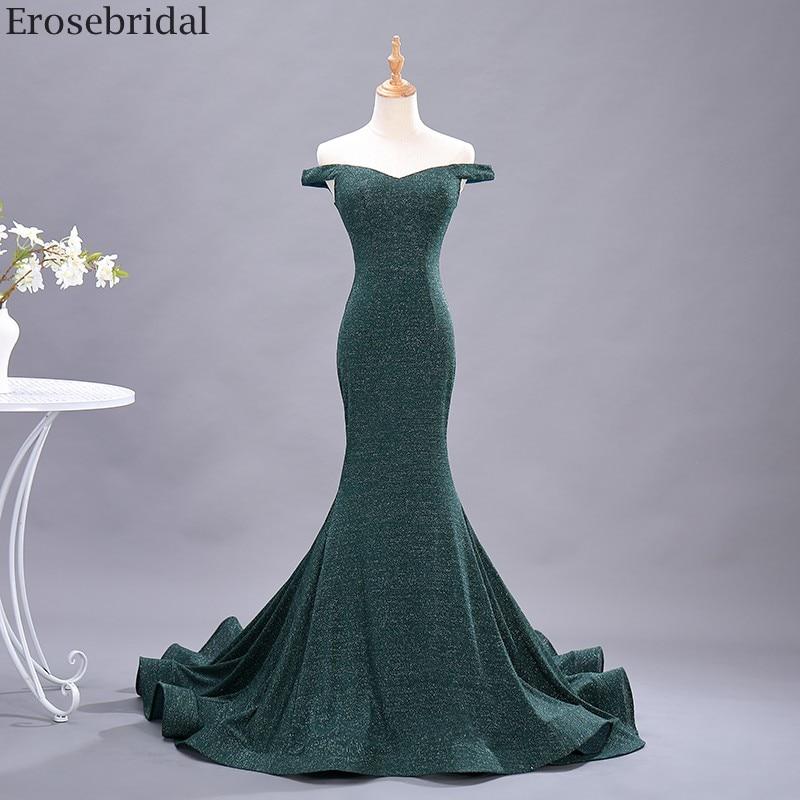 Fashion Mermaid Prom Dress