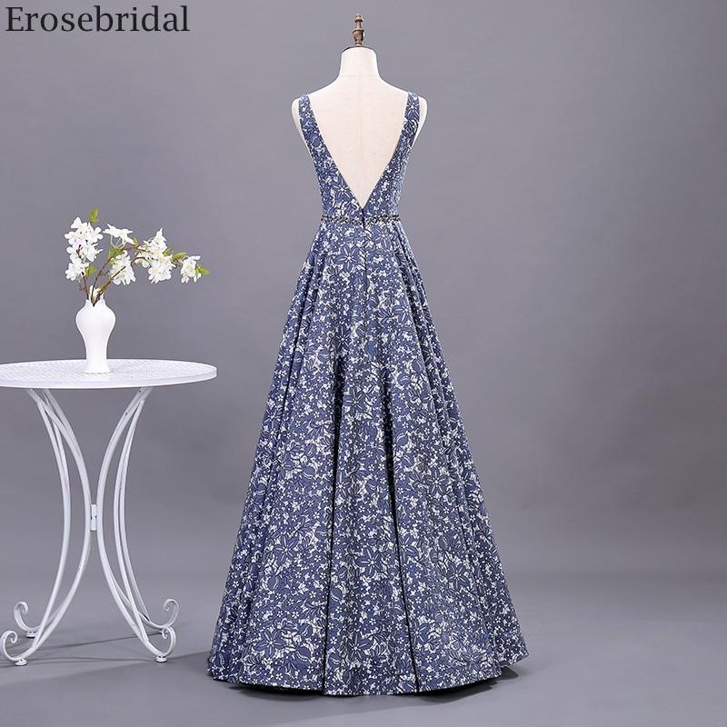 Evening Dress, Floral Dress, Party Gown, Print Dress, Prom Dress, Sexy Dress