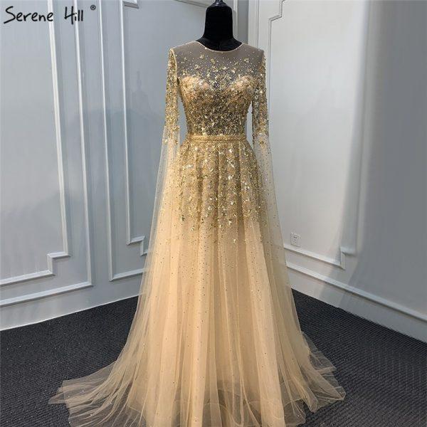 Luxury Sexy Evening Dresses