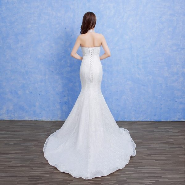 Mermaid Wedding Bridal Gowns