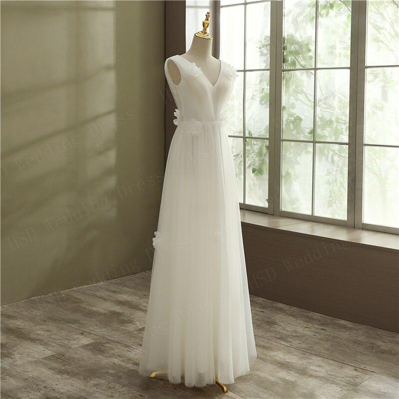 Off White Long Prom Dresses