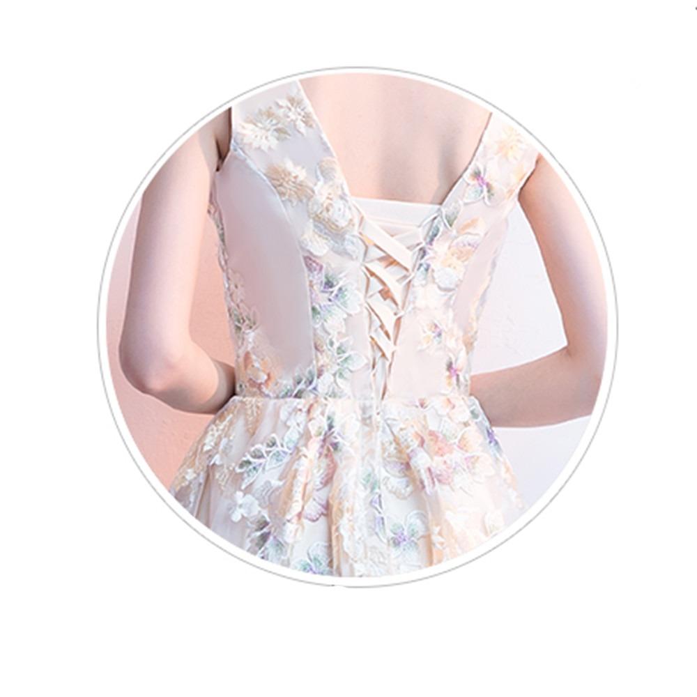 Prom Women Pretty Dress