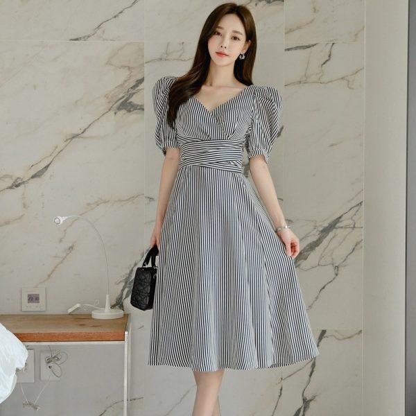 Black Maxi Dress for Women