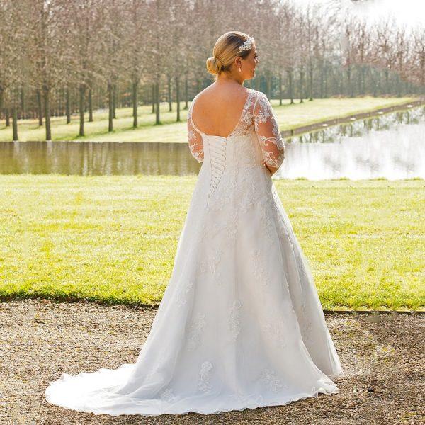 Classic Wedding Dresses 2020