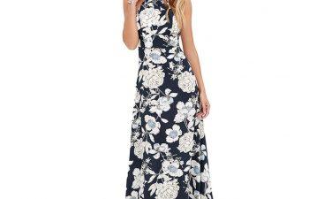 Long Summer Dresses