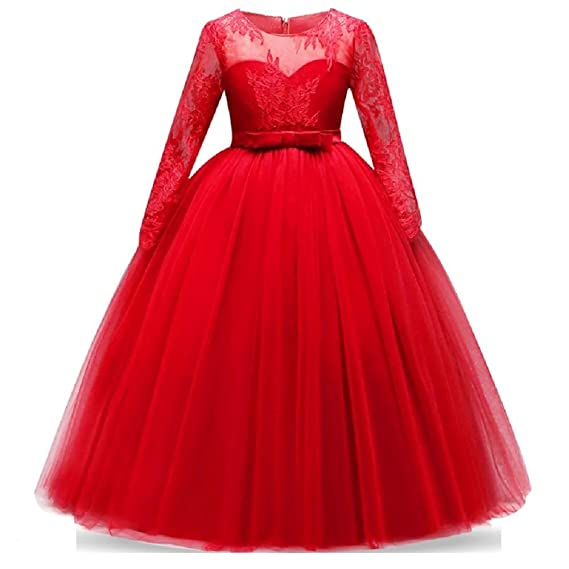 gown for girls