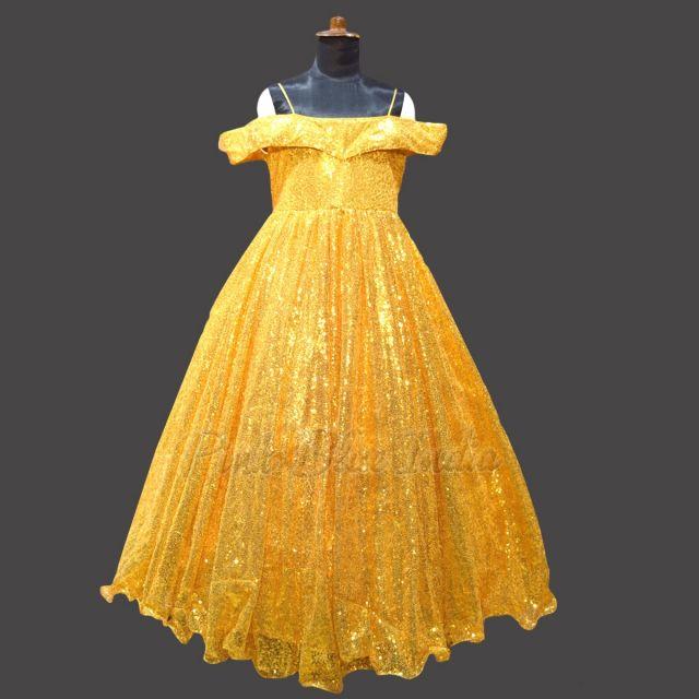 Wear Dress For Girls